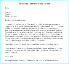 How To Write A Recommendation Letter For Employee Letter Friend Ohye Mcpgroup Co