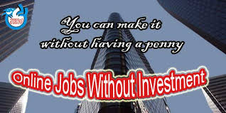 Easiest Online Jobs 21 Best Easiest Online Jobs Without Investment Frw Paradise