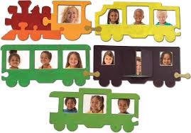 train frames