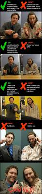 good luck your job search funny picture man do dress interview