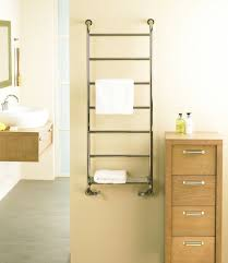 ideal wall towel rack for best organizer  home painting ideas