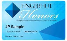 Fingerhut Credit Card Login Online Pay Bill Online