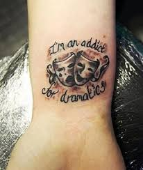 Vytvořte Tetování Na Zápěstí Mužské Varianty S Příklady