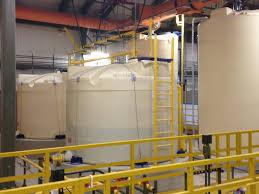 Sulfuric Acid Storage Tank Design Sulfuric Acid Storage Poly Processing