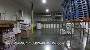 warehouse for sale Miami