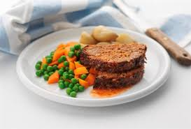 meatloaf is an old family favourite try this tasty version and serve with sweet chilli sauce or your family s favourite salsa if you like things a