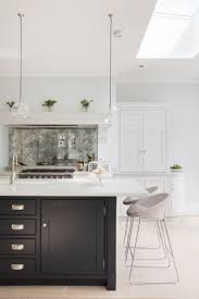 luxury kitchen design pictures. skylight ceiling window? chunky island like flint splasback idea - trhis marble colour could · luxury kitchensmodern kitchen design pictures e