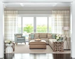 living room sliding glass door curtain rod rods double