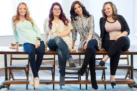 Teen Mom TV Show News Videos Full Episodes and More TVGuide
