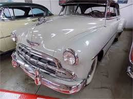 1952 Chevrolet Deluxe for Sale | ClassicCars.com | CC-1036237