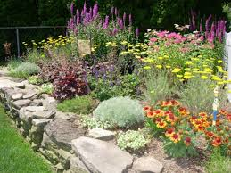 Small Picture Garden Design Garden Design with perennial garden designs