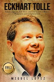 Famous Quotes About Life Lessons Fascinating Amazon Eckhart Tolle Famous Quotes Life Story And Life Lesson