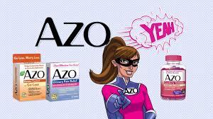 azo urinary pain relief