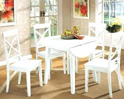 kitchen appealing round drop leaf table and chairs 13 small with two white kitchen interesting