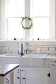 White Country Kitchen Sink Jonathan Steele