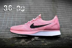 nike running shoes for girls black and white. high quality nike air zoom mariah flyknit racer pink black white girls women\u0027s running shoes sneakers for and