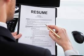 Modern Bullet Points Resume How To Include Bullet Points In A Resume