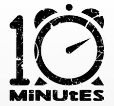 The 10 Minute Meeting