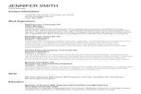 Sample Office Manager Resume Awesome Medical Billing Resume