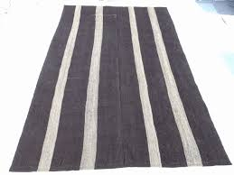 blue and white striped area rug lovely 50 awesome black striped rug