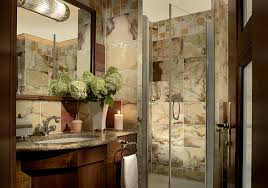 Tastefully Elegant Bathroom Designs