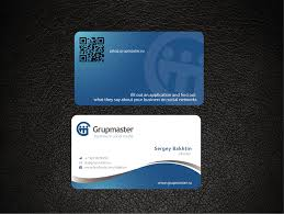 Business Card Design 52 Business Cards For Social Media