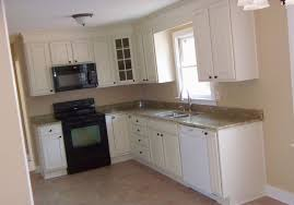 Kitchen Floor Runner Kitchen Cabinets L Shaped Kitchen Without Island Combined Color