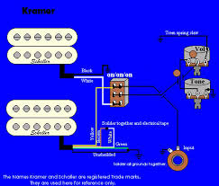 guitar pickup wiring diagram vintage guitars wiring diagrams guitar humbuckers aut ualparts com wiring