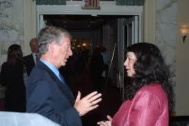 File:Ted Koppel and Aviva Kempner, May 2002.jpg - Wikimedia Commons