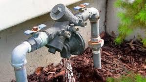 garden hose backflow preventer leaks garden ftempo pressure vacuum breaker repair kit home depot