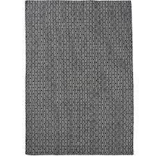 linie design tile rug stone