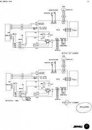 trane air handler wiring diagram solidfonts carrier condenser wiring diagram schematics and diagrams
