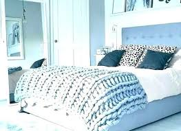 Blue And White Bedroom Ideas Royal Light S – thinkingaloud