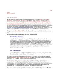 Best Ideas Of Sample Job Offer Letter For Work Permit On Download