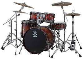 yamaha drum set. yamaha live custom lc2f30j 3pc drum set. \u003e set m