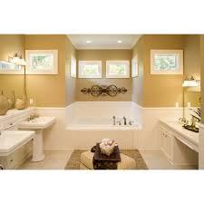 mind blowing home interior wall design ideas using vinyl wainscoting wall panel amusing bathroom decoration