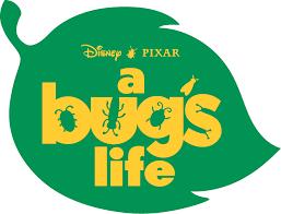 a bug s life logo