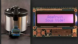 turn your rice cooker into an arduino powered diy sous vide turn your rice cooker into an arduino powered diy sous vide machine