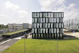 contemporary office buildings. Delighful Office B5 Building For RCS Mediagroup Milan With Contemporary Office Buildings T