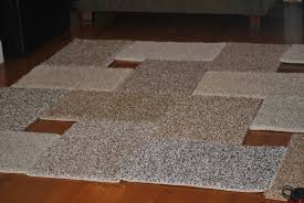 you won t believe how easy it is to make your own awesome area rug awesomejelly com