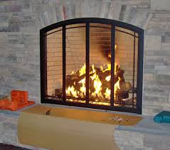 fireplace screens with doors. Custom Fireplace Door Installation In West Allis WI Screens With Doors L