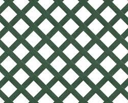 Lattice Pattern Amazing Plastic Lattice Dimensions
