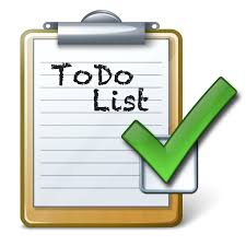 To Do Lsit Lesson 1a To Do List Workshop To Enjoy English