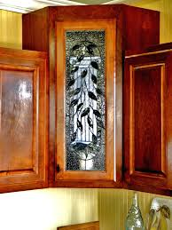 stained glass panels for front doors cabinet stained glass for kitchen cabinets custom kitchen custom kitchen