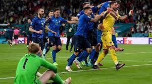 UEFA Euro 2020 Final: Italy crowned ...