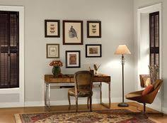 neutral home office ideas. Benjamin Moore Paint Colors - Neutral Home Office Ideas Poised \u0026 Pretty F