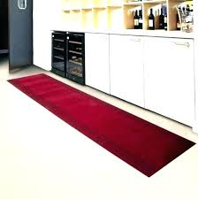 kitchen rugs red area rug sets sink