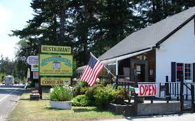 Country Kitchen Ontario Oregon Morgans Country Kitchen Florence Or Left At The Fork