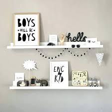wall decor baby boy nursery boys art digital print kids room children playroom wa