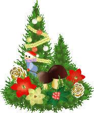 STUDY PARK 春日部教室からMerry Christmas!